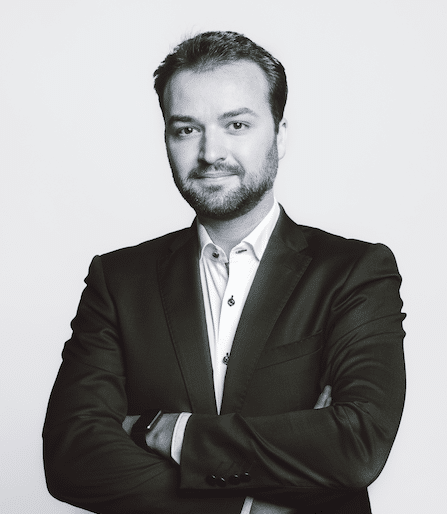 Gergely Horvath